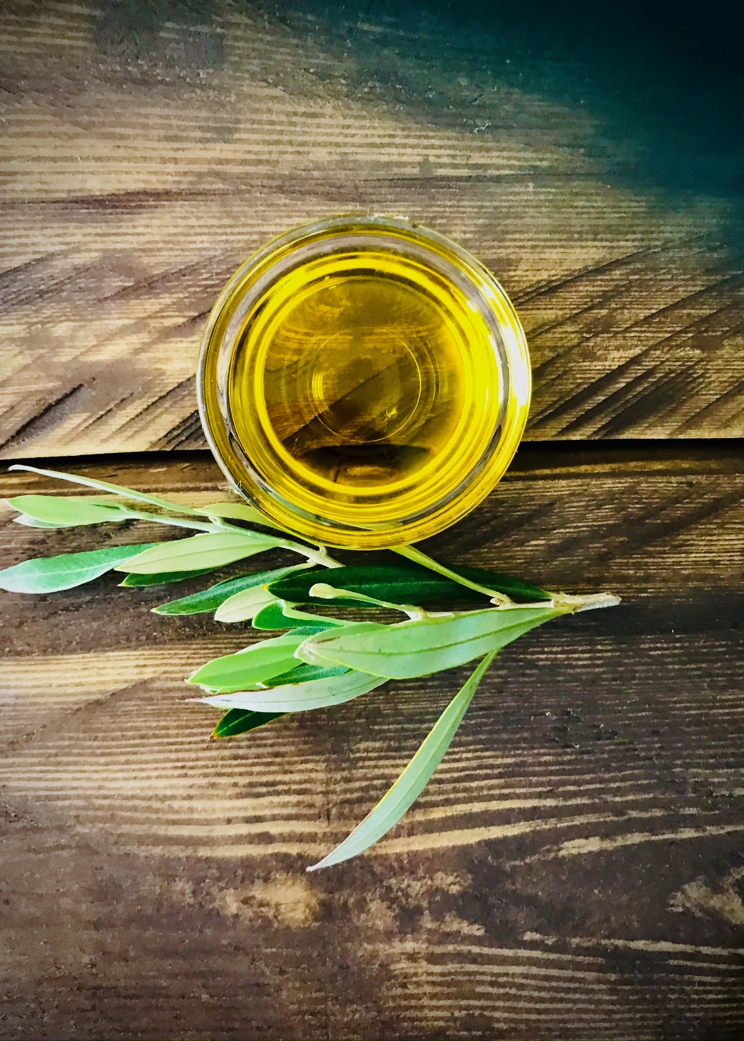 Huile d'olive extra vierge 100% Italian